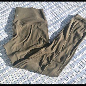 Aligin lululemon leggings
